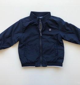 Mayoral USA Navy Reversible Jacket