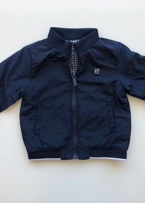 Mayoral USA Navy Reversible Jacket