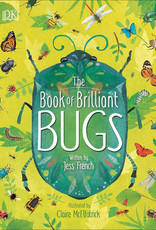 Penguin Random House, LLC BRILLIANT BOOK OF BUGS-PGI