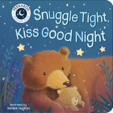 """Penguin Random House, LLC """"SNUGGLE TIGHT, KISS GOODN-RH"""""""