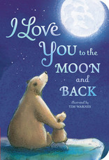 Penguin Random House, LLC I LOVE YOU TO THE MOON / -RH
