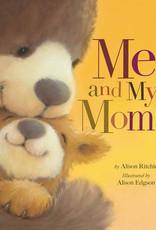 Penguin Random House, LLC ME AND MY MOM!-RH