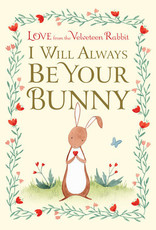 Penguin Random House, LLC I WILL ALWAYS BE YOUR BUN-RH