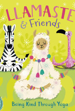 Penguin Random House, LLC LLAMASTE AND FRIENDS (BRD-RH