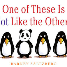 Penguin Random House, LLC ONE OF THESE. . . OTHER-PGI