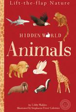 Penguin Random House, LLC HIDDEN WORLD: ANIMALS-RH