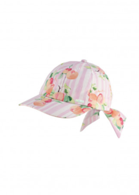 Millymook Girls Bow Cap