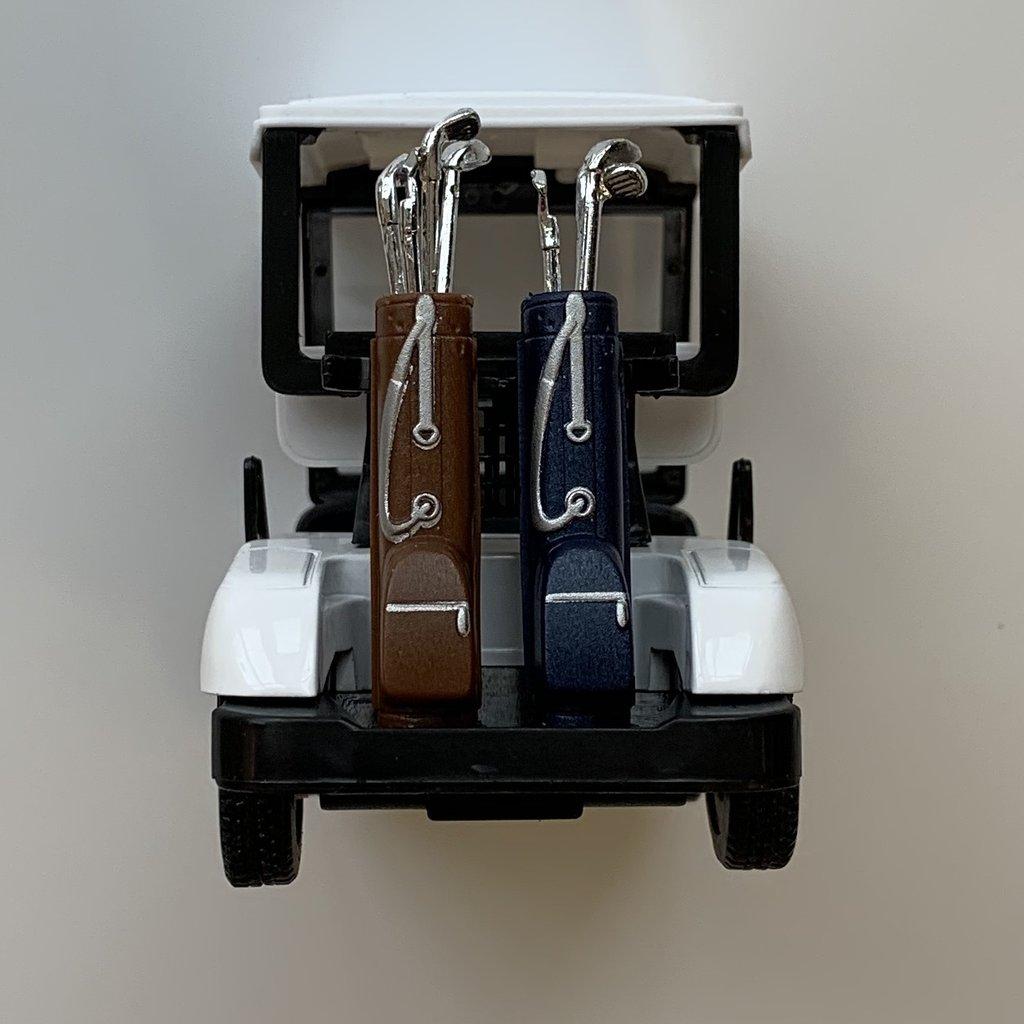 Toysmith Mini Golf Cart