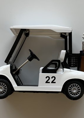 Toysmith Mini Golf Cart