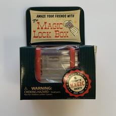 Toysmith Magic Lock Box