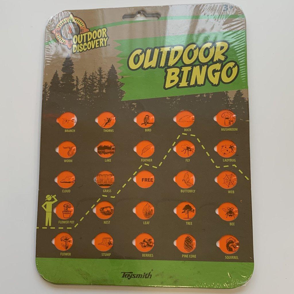 Toysmith Outdoor Bingo