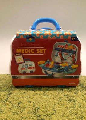 Toysmith Medic Set