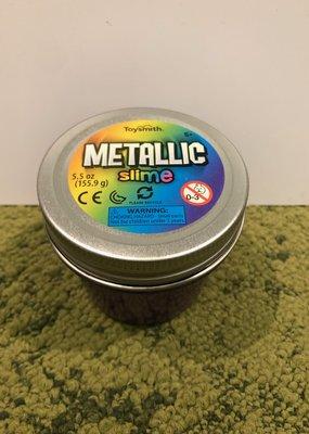 Toysmith Metallic Slime