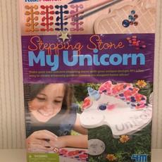 Toysmith My Unicorn Stepping Stone