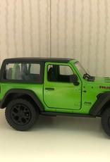 Toysmith Jeep Wrangler Rubicon