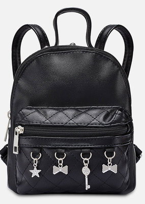 Mayoral USA Black Backpack