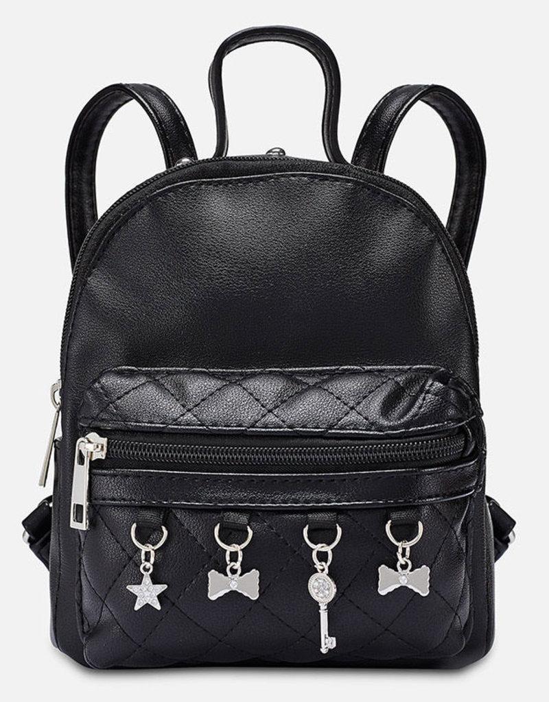 Mayoral USA Black Backpack