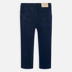Mayoral USA Navy Fleece trousers