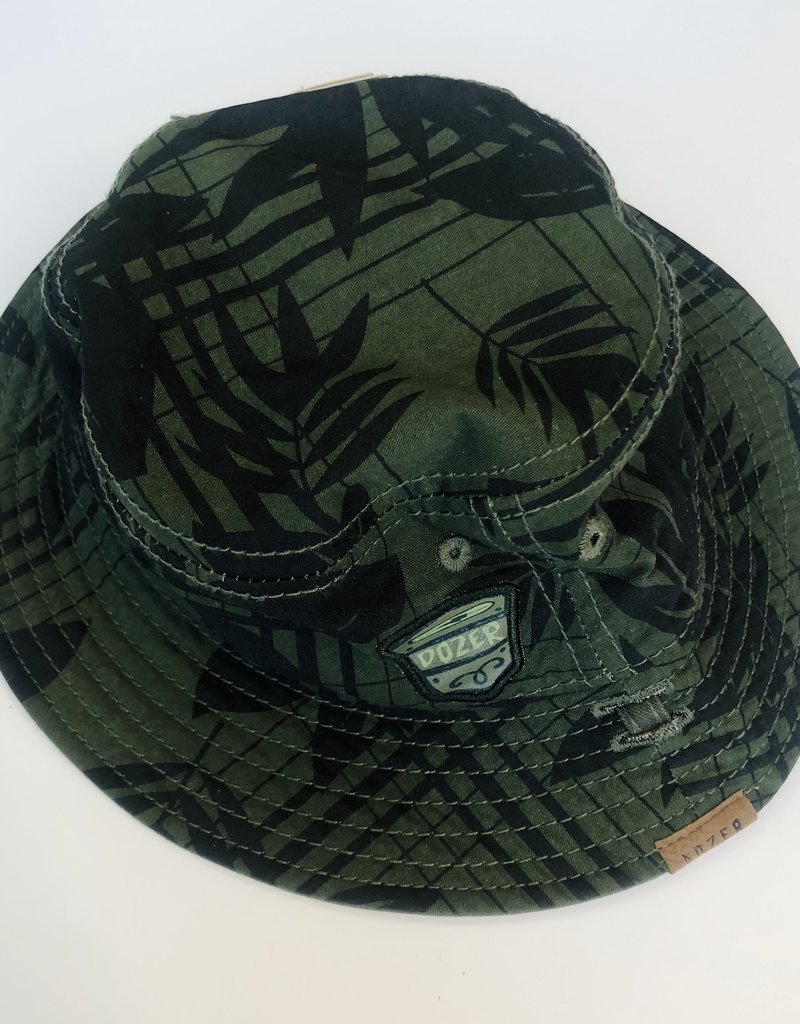 Millymook Boys Bucket Hat
