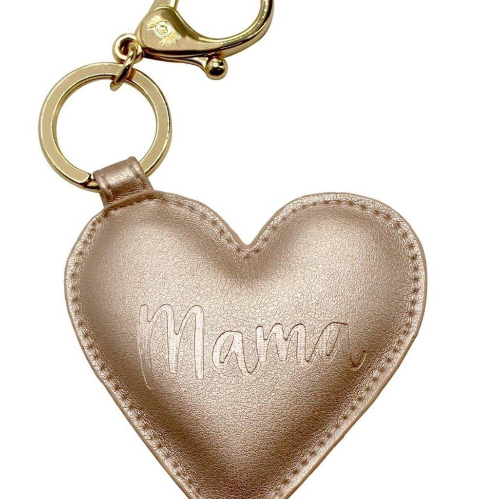Itzy Ritzy charm key mama