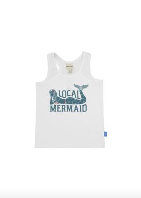 Feather 4 Arrow Local Mermaid Avery Tank