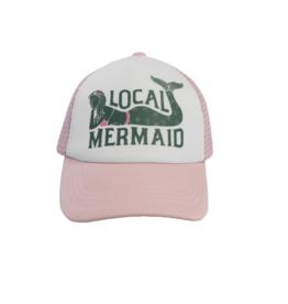 Feather 4 Arrow Local Mermaid Hat