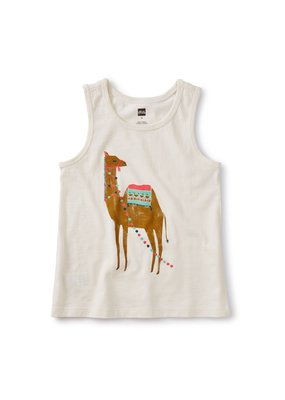 Tea Collection Hump Day Camel Tank