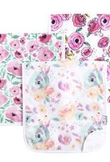 Burp Cloth Set 3pk