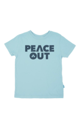 Feather 4 Arrow Peace Out Vintage Tee