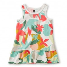 Tea Collection Tank Baby Dress