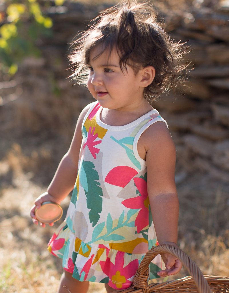 Tea Collection Tank Baby Dress