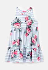 Little Joule Juno Tiered Dress