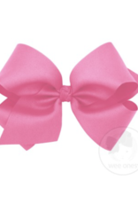 Wee Ones Solid Gro Basic Bow