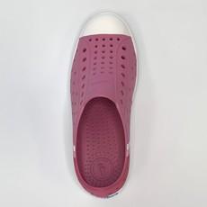 Native Canada Footwear Jefferson Block Pink Stripe