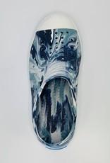 Native Canada Footwear Marble Fuji Blue Jefferson