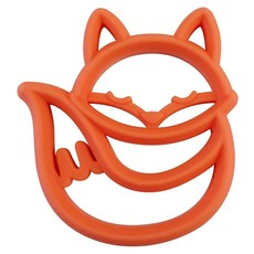 Itzy Ritzy Fox Teether