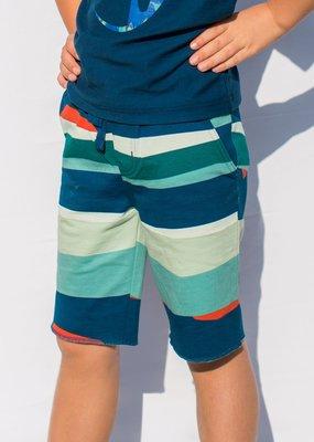 Tea Collection Printed Cruiser Shorts