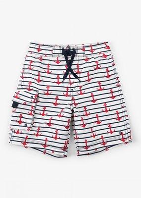 Hatley Sea Anchor Board Shorts