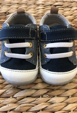 SEE KAI RUN* Blue Denim Stevie II