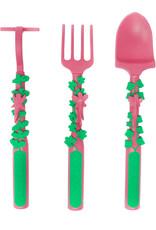 CONSTRUCTIVE EATING Garden Fairy Fan Bundle