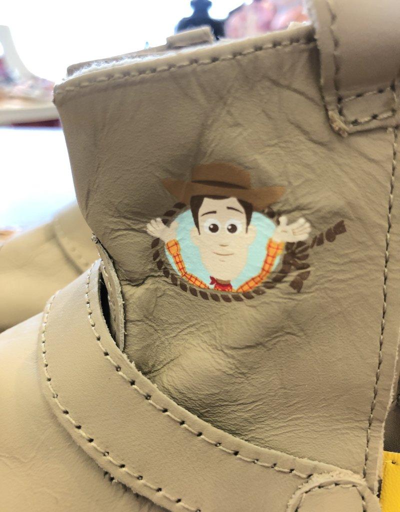 Robeez Woody Soft Sole Bootie  12-18m
