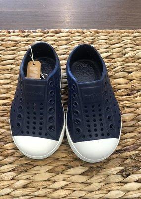 Native Canada Footwear Regatta Blue Jefferson