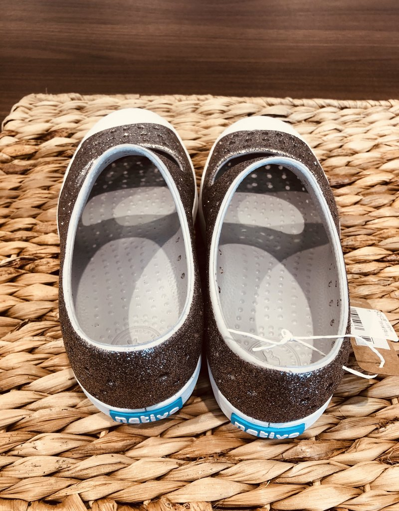 Native Canada Footwear Juniper Metal Bling