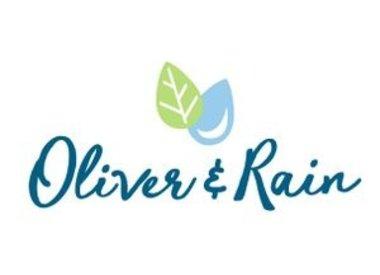 Oliver and Rain