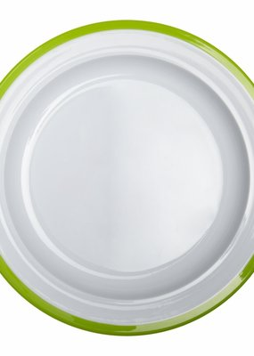 OXO Oxo Green Big Kid Plate