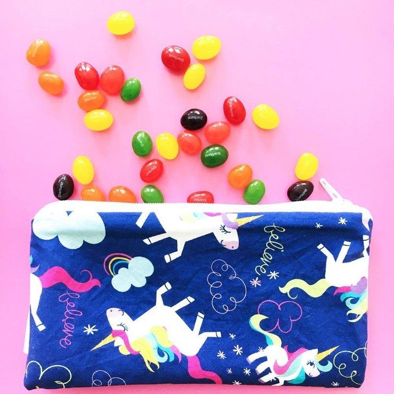 Itzy Ritzy Snack Happens Mini Snack Bag