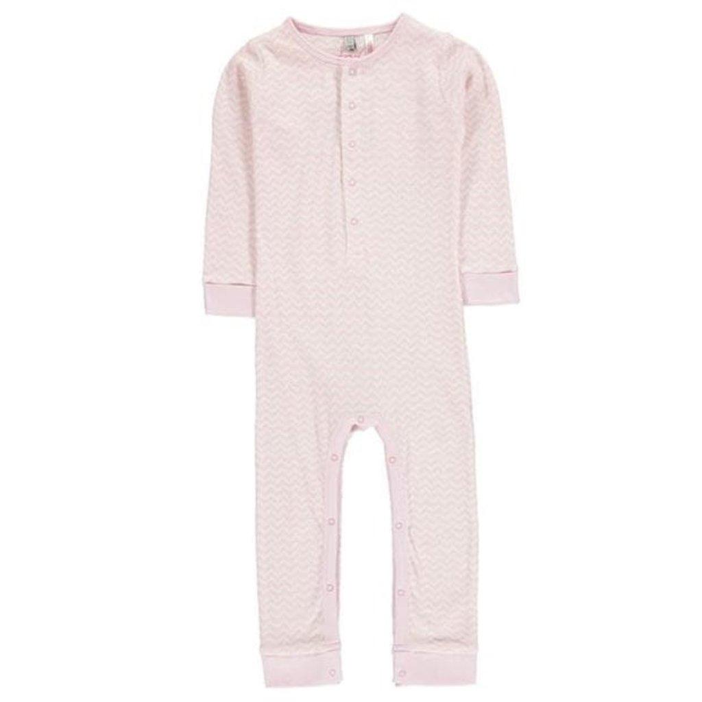 Peppa Pink Cream Footie