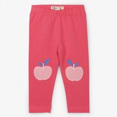 Hatley Apple Orchard Baby Leggings