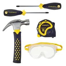 STANLEY Jr 5 pieces tool set