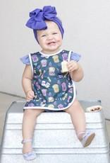 Bapron Baby PBJ Toddler Bapron